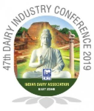 Let's meet at 47th Dairy Industry Conference at Patna, Bihar!